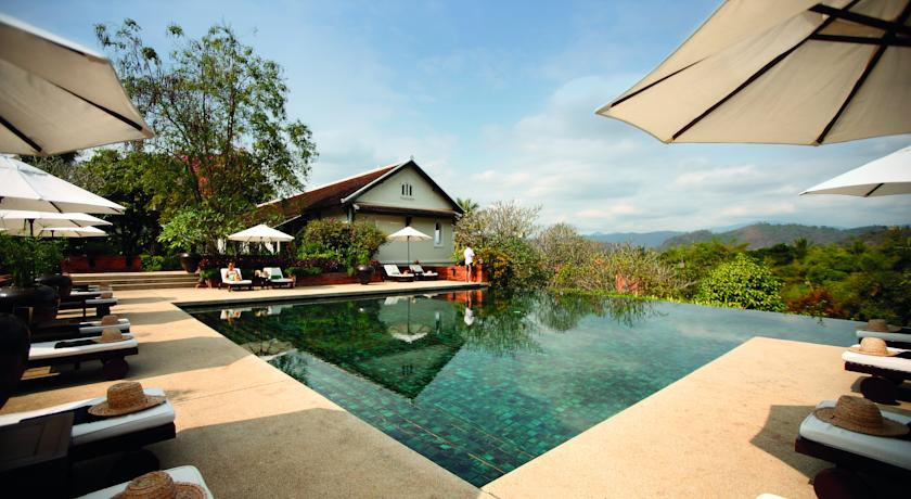 Luxury travel to laos what to do and where to stay for Luxury hotels in laos