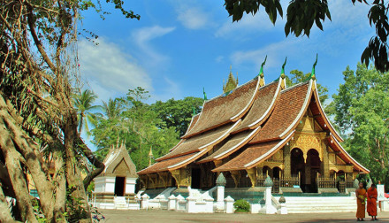 travel to laos from us