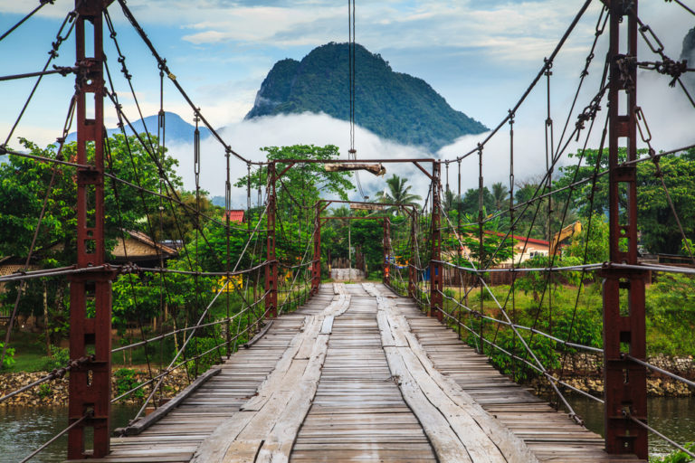 Top things to do in Vang Vieng Laos