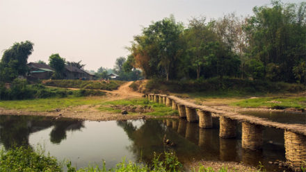 Things to Know Before Trekking in Luang Namtha