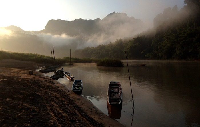 Live closer to the nature (Source: Homestay Laos)