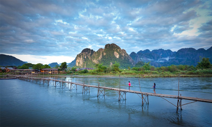 Travl to Laos Tips
