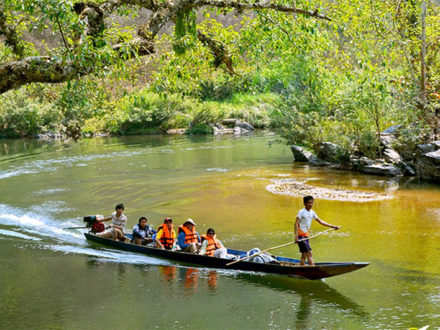 Nam Et-Phou Louey National Protected Area
