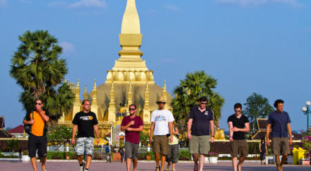 Useful Tips for Small Groups Tour Laos